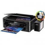 Impressora Multifuncional Epson L365 Tanque de Tinta
