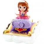 Boneca Princesa Sofia Tapete Mágico